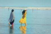 Día de playa-Cox´s Bazar- El legado de Hiram Cox