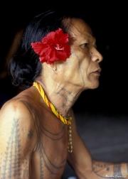 Shaman- El Sikerei Mentawai